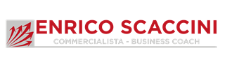 Enrico Scaccini Logo